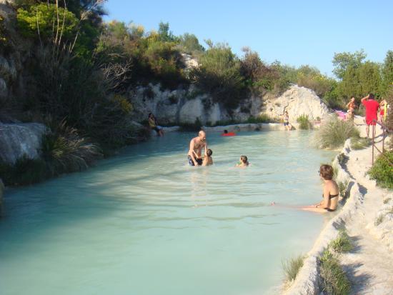 8 - Picture of Parco dei Mulini, Bagno Vignoni - TripAdvisor