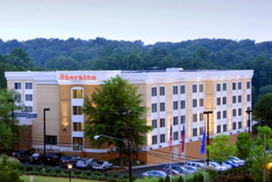 Photo of Sheraton Atlanta Perimeter North
