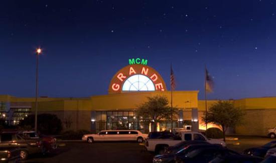 MCM Grande Hotel