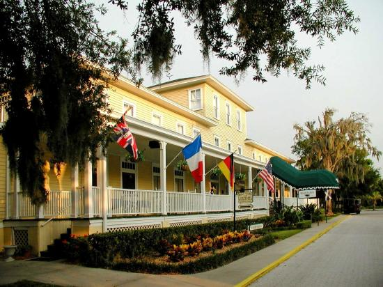 Best Restaurants In Mt Dora Fl