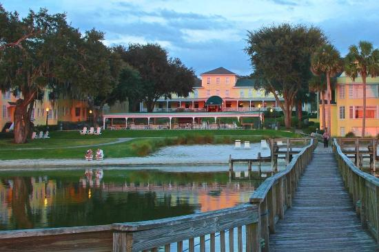lakeside inn florida