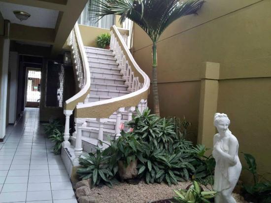 Hotel Malinche Image