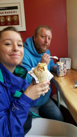Habaneros Burrito Bar Truro