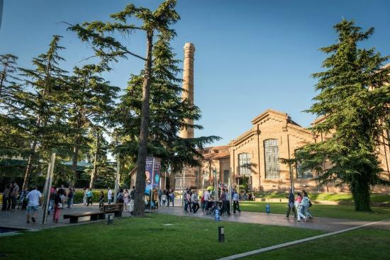 Museu Agbar de les Aigues