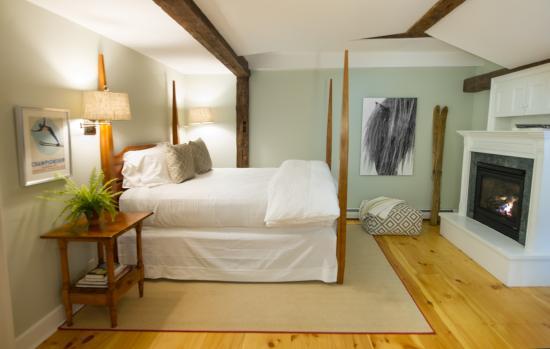 Newfane Room # 9