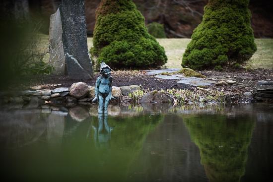 Newfane, VT: Gardens