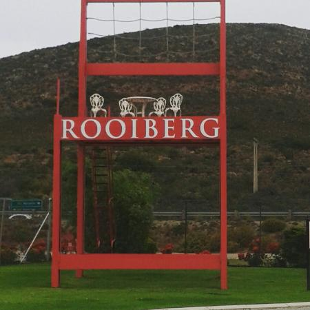 Rooiberg Wine Cellars