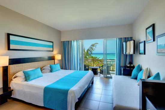 Pearle Beach Resort & Spa: Room