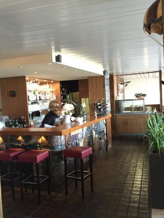 Flughafenrestaurant Toscana Stubchen