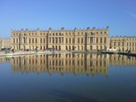 Dsc 0390 picture of chateau de versailles - Restaurant chateau de versailles ...