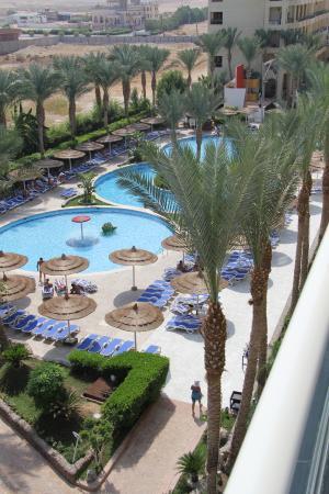 Bungalows Resort Hurghada Panorama ftour.otzyv.ru -