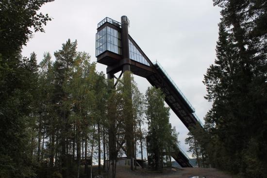 Bjurss Skicenter - Turismnytt