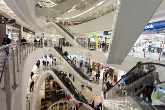 Trc Galereya Krasnodar Picture Of Gallery Krasnodar Shopping Mall Tripadvisor