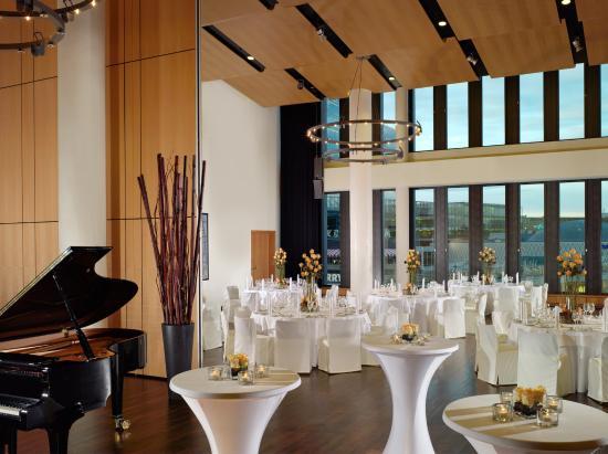 Swissotel Berlin: Ballroom
