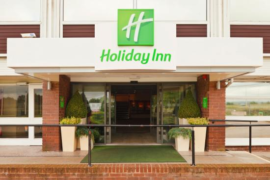 ‪Holiday Inn Chester South‬
