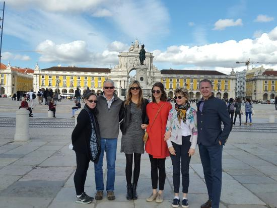 My Lisbon Tours by Journey In