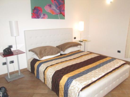 B&B คอร์โซ่ 22: Comfortable Beds - Apartment