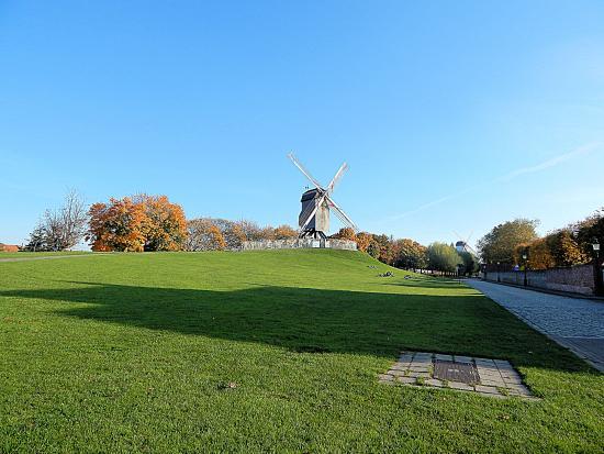 Bruges Art Route