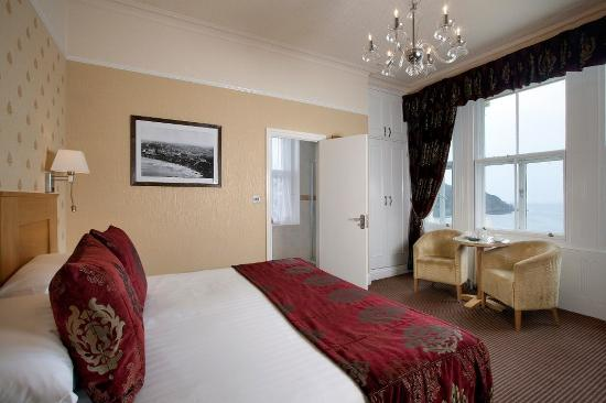 The Falmouth Hotel: Falmouth Bedroom MB