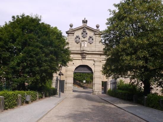 Tabor Gate