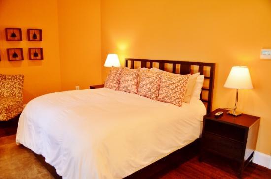 Hotel Rooms In Culpeper Va