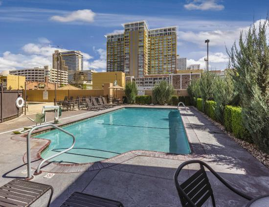 Worldmark Reno: Pool