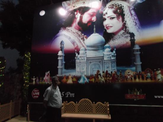 Kalakriti Cultural & Convention Center : DAILY SHOW