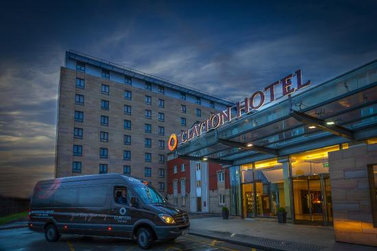 Hotels Near Manchester Airport With Park And Fly