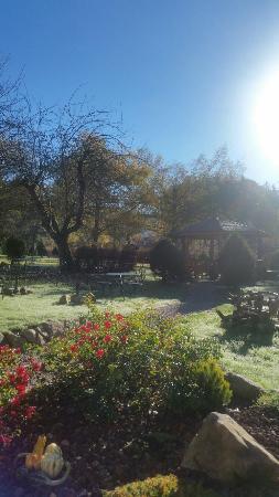 Domaine du haut jardin photo de domaine du haut jardin for Haut jardin rehaupal