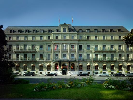 Photo of Swissotel Metropole Geneva