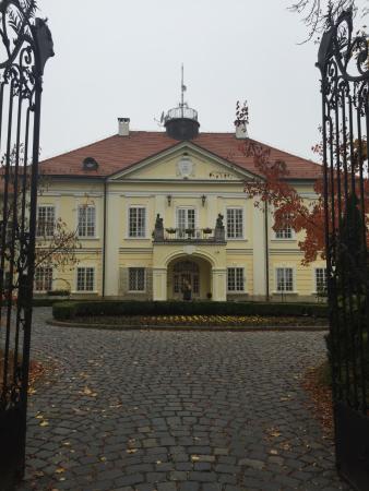 Rojtokmuzsaj, Ungarn: Hotel
