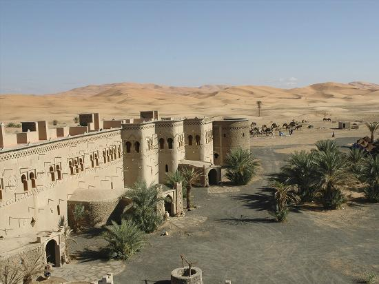 Photo of Auberge Tombouctou Merzouga