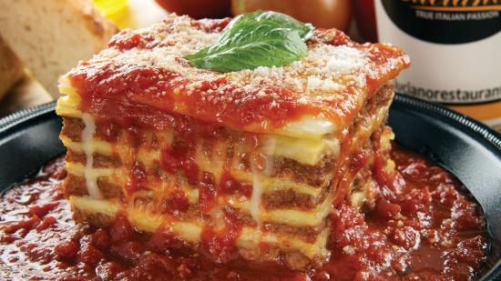 Luciano Italian Restaurant