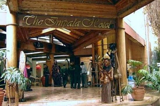 Photo of Impala Hotel Arusha