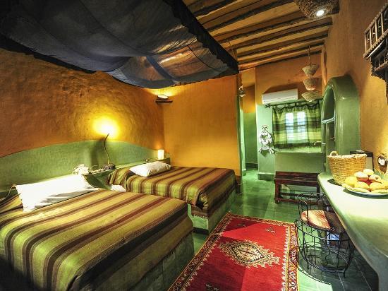 Kasbah Hotel Tombouctou: estandar
