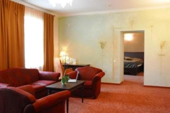 Mabre Residence Hotel: Executive Suite