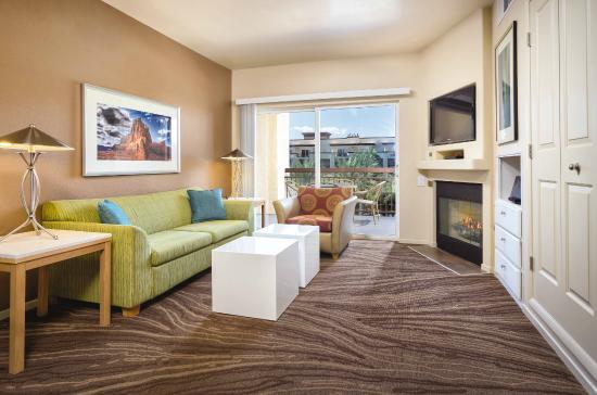 WorldMark Las Vegas-Boulevard: Studio