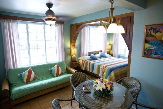 Blue Tang Inn: Meeting Room