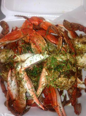 Williams Seafood