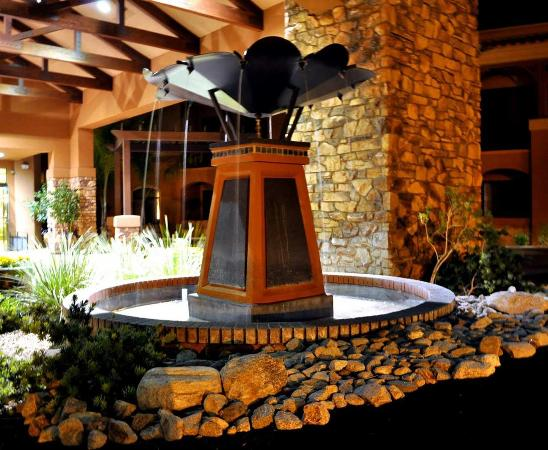 Embassy Suites by Hilton Tucson Paloma Village: Welcome to Embassy Suites Tucson - Paloma Village Hotel