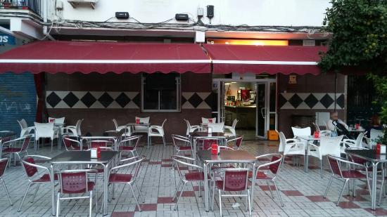 Bar el Romeral