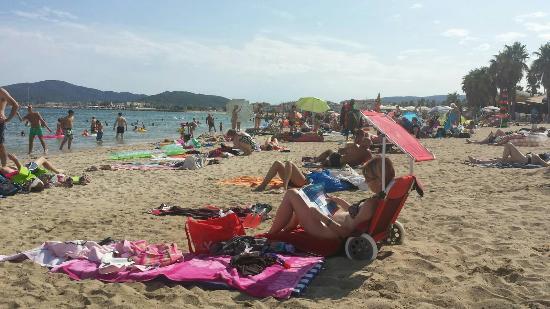 ... Beach, ポール・グリモーの写真