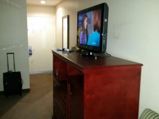 Baymont Inn & Suites Anaheim: 20151103_150611_large.jpg