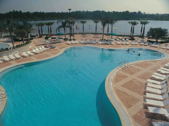 Photo of Bluegreen Fountains Resort Orlando