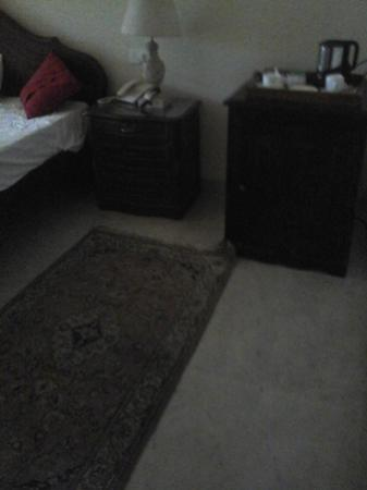 Hotel Meghniwas: room