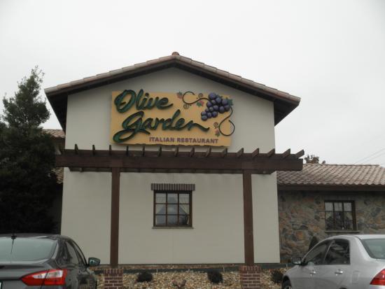 olive garden chesterfield menu prices restaurant reviews tripadvisor