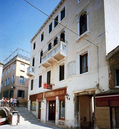 Photo of Hotel La Forcola Venice