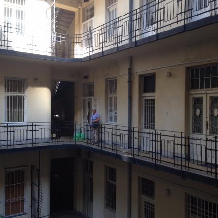 Downtown Apartments Budapest: apartament