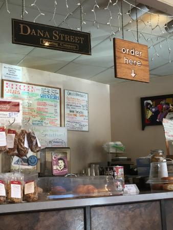 Dana Street Roasting Co