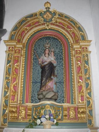 Madalena, Portugal: Интерьер